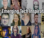 Emerging Tech Inspirations 2017