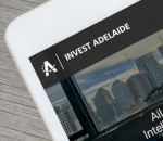 koolth's AiLab featured on Invest Adelaide