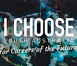 Brand South Australia: Careers of the Future